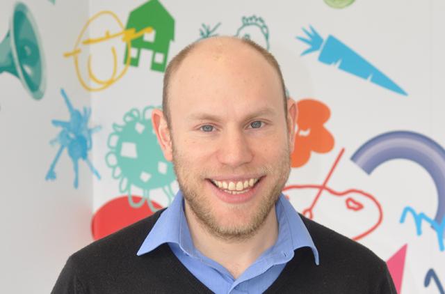 Daniel Mazliah