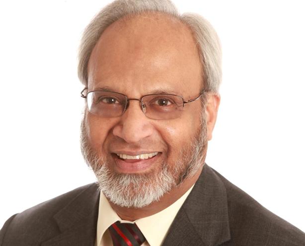 Dr. Shuja Shafi