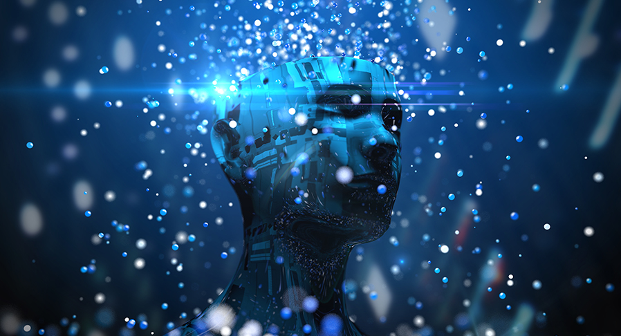 Can AI be Creative