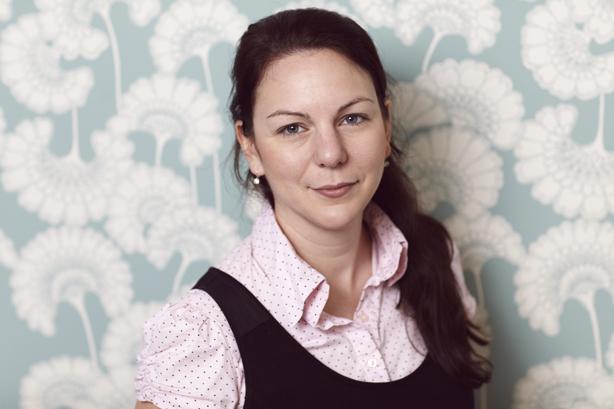 Helen Searle