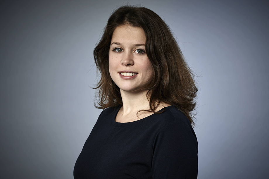 Laura Sainsbury