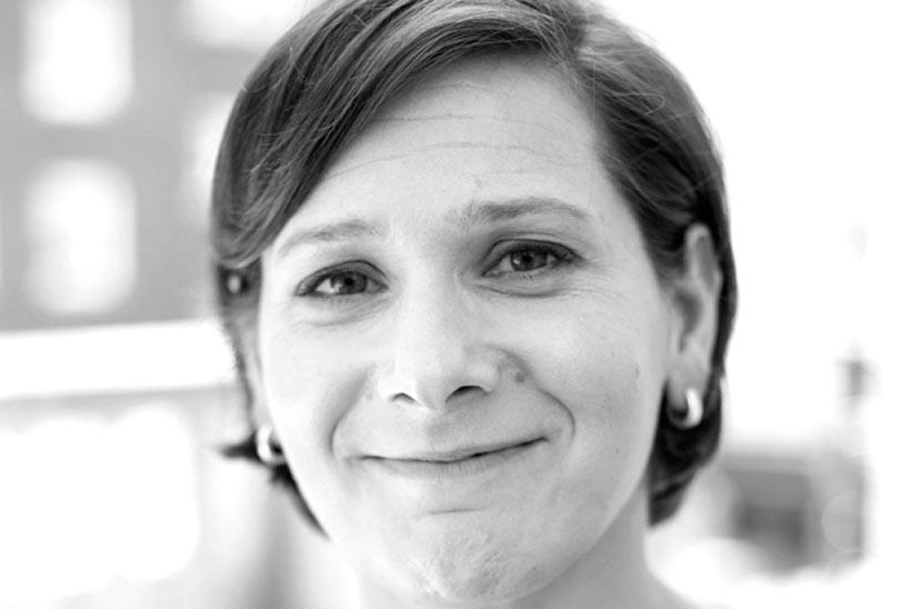 Michelle DiLeo, head of public affairs, FleishmanHillard Fishburn