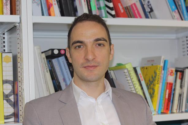 Paul Afshar