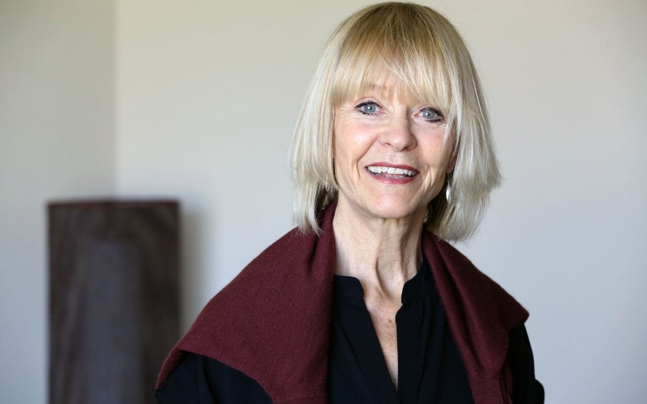 Professor Catharina Svanborg, chair and founder of Hamlet Pharma