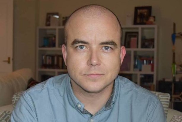 Dr Rob Davidson