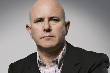Colin Byrne