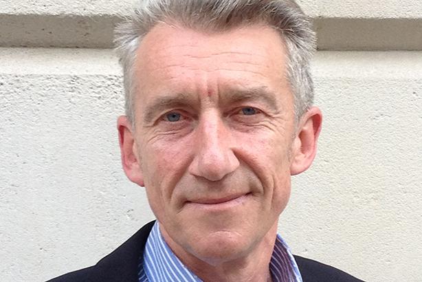 Conrad Bird CBE, former director, GREAT Britain campaign