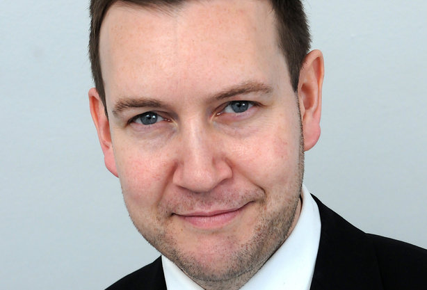 Daniel Reynolds