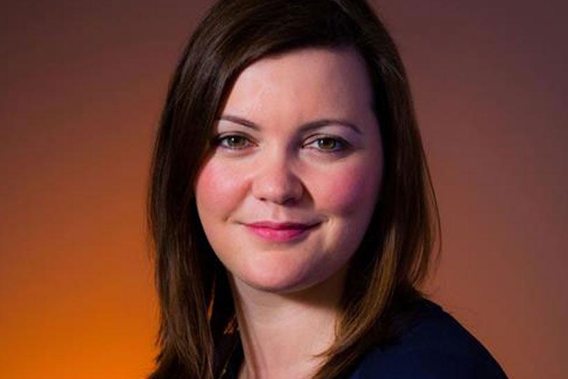Jo-ann Robertson, partner and deputy chief executive, Ketchum London