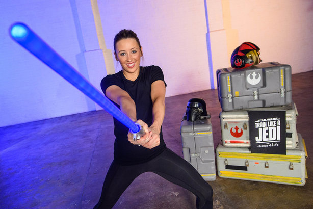 Double Olympic gold taekwondo champion Jade Jones (Pic credit: Matt Crossick/PA Wire)