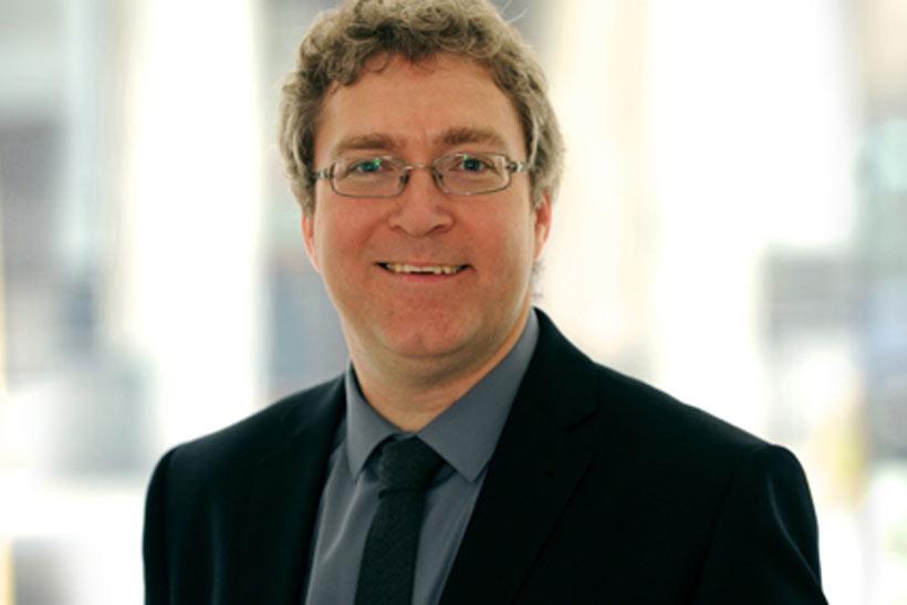 Stuart Thomson, head of public affairs, Bircham Dyson Bell