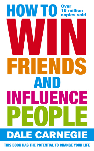 How to Win Friends and Influence People has sold more than 15 million copies