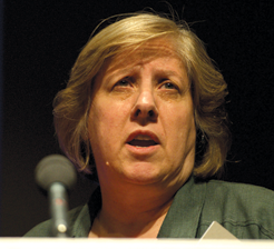 Dr Fay Wilson