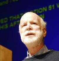 Dr Ron Singer