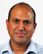 Dr Shanker Vijay