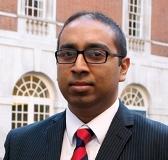 Dr Krishna Kasaraneni