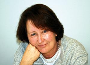 Nancy Thomson