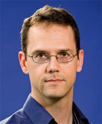 James Richens, special report editor