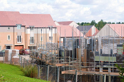 Economic uncertainty and planning policy fog mean clients in the property development sector have remained cautious