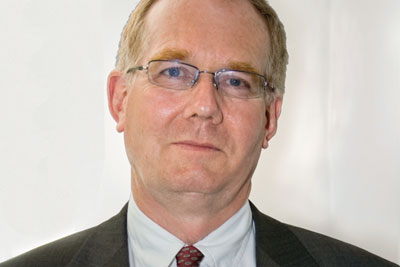 Will Day, chairman, Sustainable Development Commission