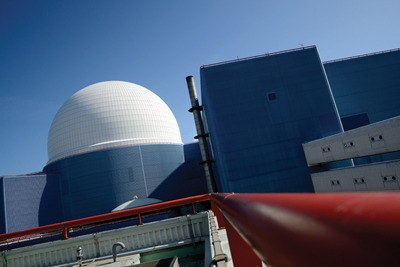 Picture: Sizewell B