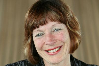 Jane Davidson, former environment minister for Wales