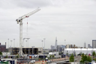 Major construction projects will have to be decided within three months under proposed EU rules (photograph: Dreamstime.com)