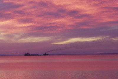 The longer it takes to introduce market-based measaures, the harder the shipping industry will find it to meet emissions targets