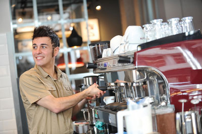 International energy standard ISO 50001 has helped Costa's expansion plans