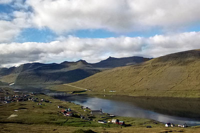 Faroe Islands is the first in the world to get a smart grid (photograph: Captain Oates, CC by SA 2.0)