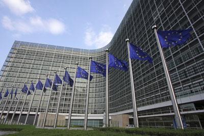 European Commission, Brussels (photograph: Jorisvo/Dreamstime.com)