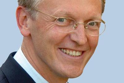 Janez Potocnik, European commissioner for the environment