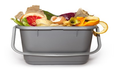 It is no longer Labour Party policy to ban food waste from landfill (photo: Nicholas Mortimer/123RF)