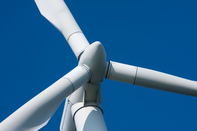 The installation of up to 10 new wind turbines across the country will generate enough electricity to power more than 500 homes