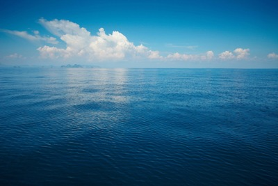 The rate of sea level rise is faster than previously thought (photograph: mihtiander/123RF)