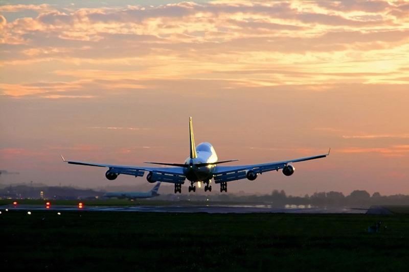 Heathrow plans must address airy quality (photograph: Jason Kench/123RF)