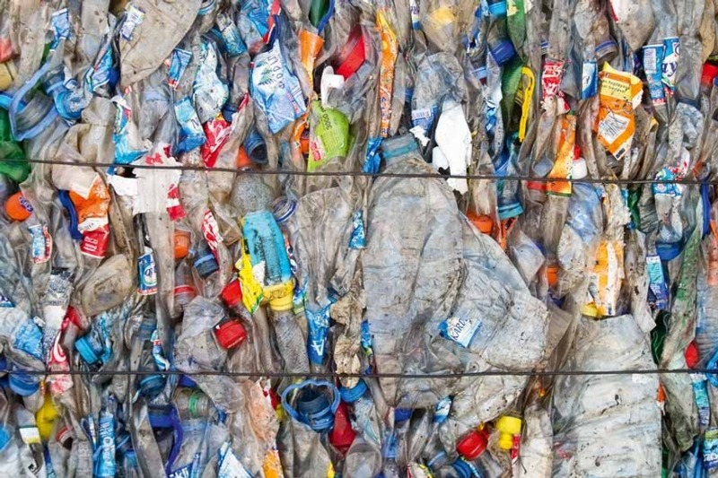 Much more plastic needs to be collected to meet strict recycling targets (photograph: Mustafacan/123RF)