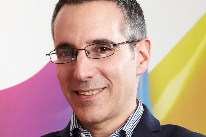 Joe Franses, director of sustainability and corporate responsibility, Coca-Cola Enterprises