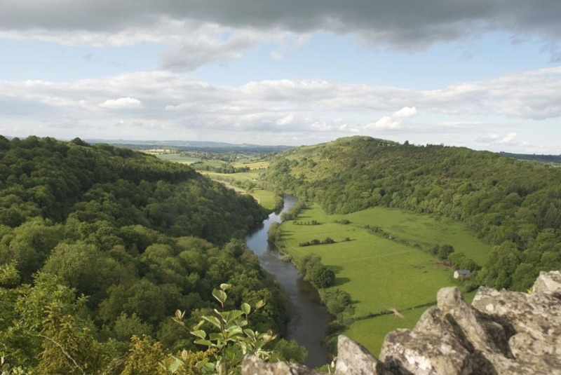 Several AONBs including the Forest of Dean are covered in the 14th licensing round (photograph: Andrea Greco/123RF)
