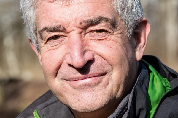 Tony Juniper, environmental campaigner, writer and sustainability adviser