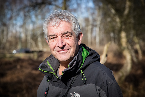 Tony Juniper is an environmental campaigner, writer and sustainability adviser