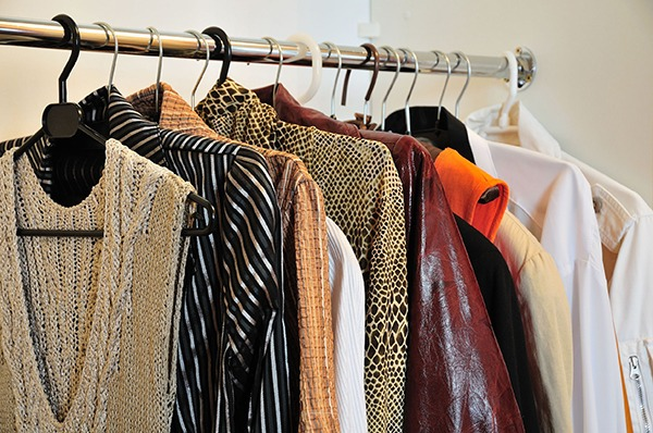 The clothing retailer is restructuring its supply chain. Photograph: Anton Shkurdau/123RF