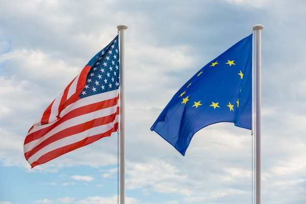 The leak of TTIP documents has exposed tensions between EU and US negotiators. Photograph: deymos / 123RF