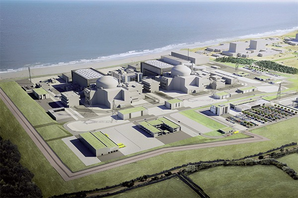 Hinkley C faces a further legal hurdle if parties to the Espoo Convention adopt recommendations of its implementation committee. Photograph: EDF Energy