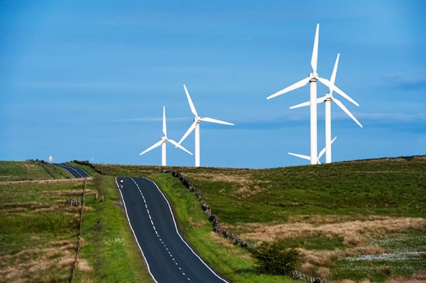 Early loss of subsidies and localised planning decisions are drastically reducing interest in low cost onshore wind. Photograph: Leeavison/123RF