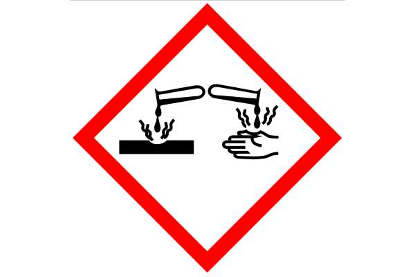 The CLP Regulation implements the Globally Harmonized System of Classification and Labelling of Chemicals. Image: UNECE