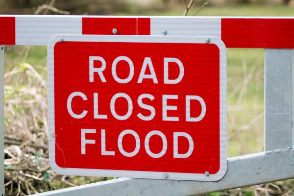Flood risk engineering has the largest shortfall of skills in the water industry