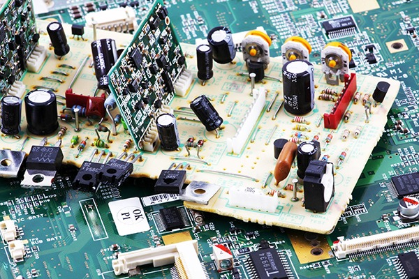Electronic and Electrical Equipment