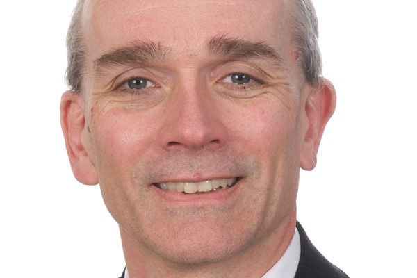 Tim Haywood
