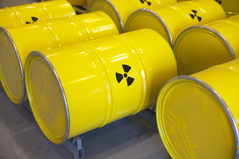 A long-term storage site for the UK's spent nuclear waste has been delayed for years (photograph: Macor/123RF)